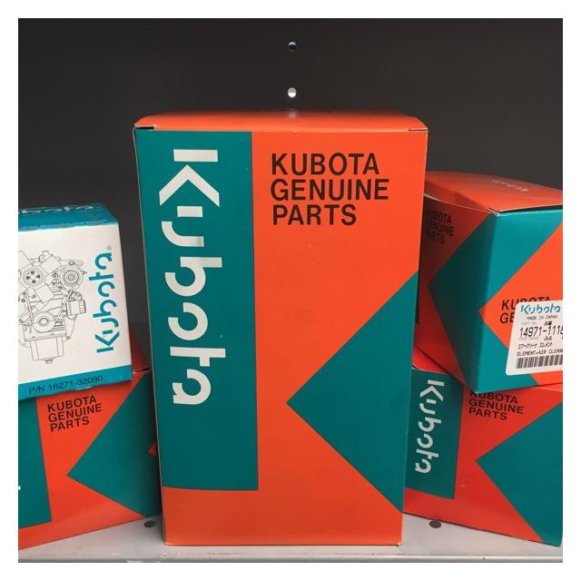 Peças Originais Kubota