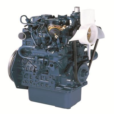 Motor KUBOTA Z602-E4B
